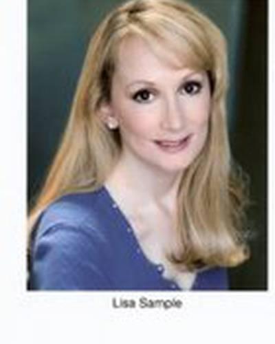 Лиза Сэмпл фото