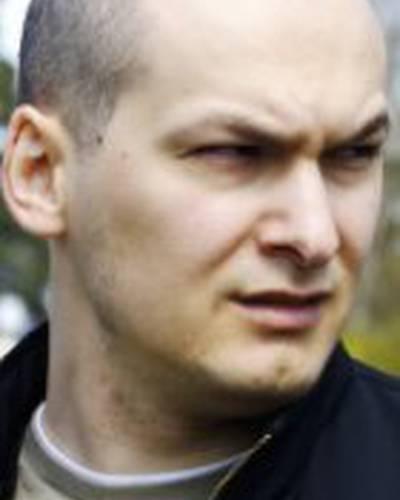 Геннадий Гаронски фото
