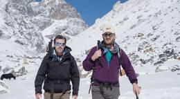 """Кадр из фильма """"Эверест 3D"""" - 2"""