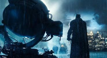 Режиссерская версия «Бэтмена против Супермена» получит рейтинг R