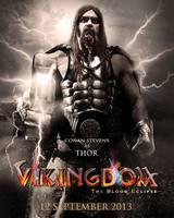 """Постер из фильма """"Королевство викингов"""" - 2"""