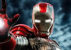 «Железный человек 3»: сделан в Китае