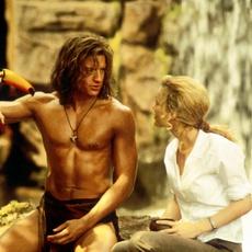 """Кадр из фильма """"Джордж из джунглей"""" - 4"""