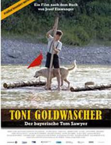 Тони-золотоискатель