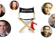 Кастинг недели 30 апреля - 5 мая 2012 года