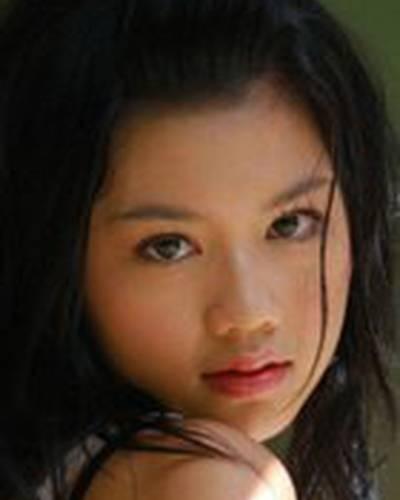 Крисси Чау фото