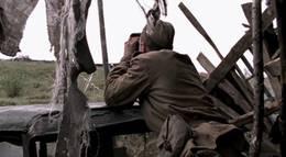 """Кадр из фильма """"На безымянной высоте"""" - 1"""
