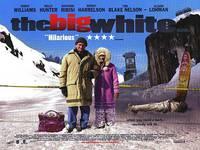 Постер Большая белая обуза