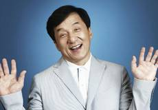 Джеки Чан получит почетный «Оскар»