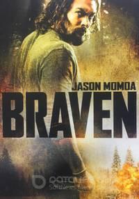Постер Брейвен (Дикий)