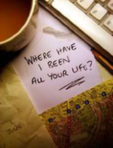 Где я был всю твою жизнь?