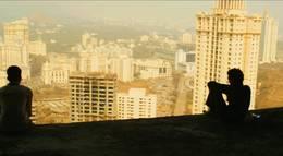 """Кадр из фильма """"Миллионер из трущоб"""" - 2"""