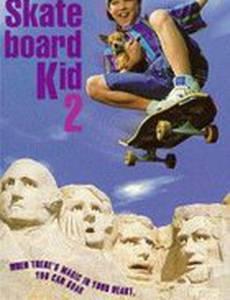Скейтборд 2