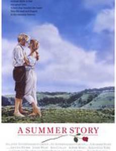 Летняя история