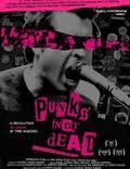 "Постер из фильма ""Панк-рок жив"" - 1"