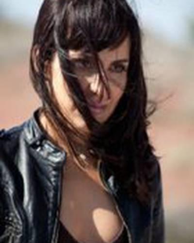 Мэрлин Санабрия фото