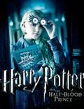 """Постер из фильма """"Гарри Поттер и Принц-полукровка"""" - 1"""