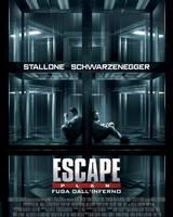 """Постер из фильма """"План побега"""" - 6"""