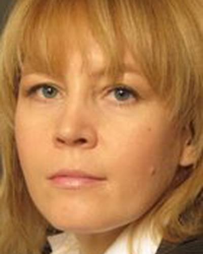 Наталья Третьякова фото