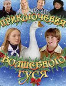 Приключения волшебного гуся