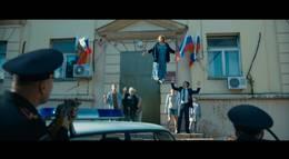 """Кадр из фильма """"СуперБобровы"""" - 2"""