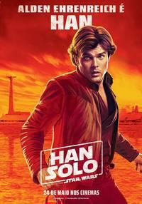 Постер Соло: Звездные войны. Истории
