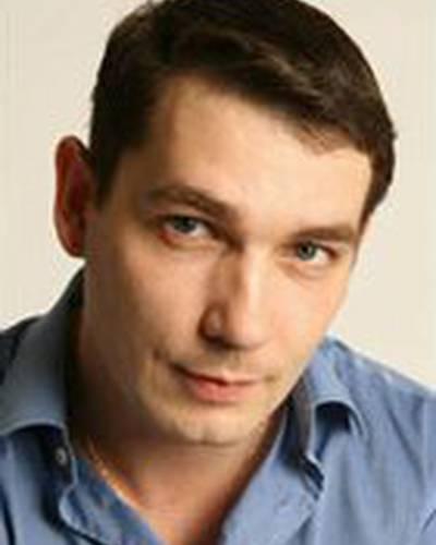 Владимир Кошеваров фото