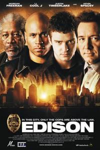 Постер Эдисон