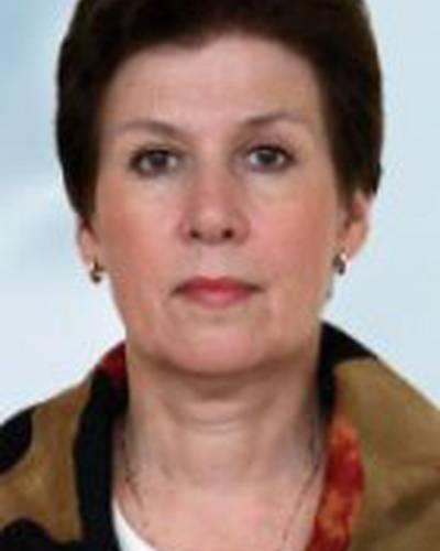 Ирина Кротик-Короткевич фото