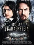 """Постер из фильма """"Виктор Франкенштейн"""" - 1"""