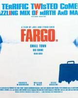 """Постер из фильма """"Фарго"""" - 6"""