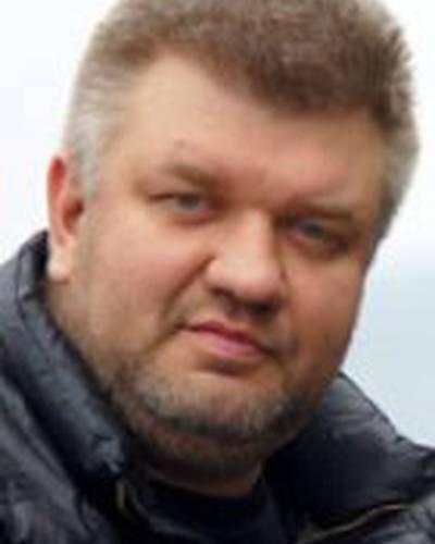 Виталий Муканяев фото