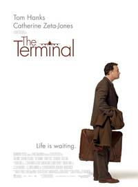 Постер Терминал