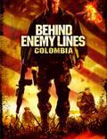 """Постер из фильма """"В тылу врага 3: Колумбия (видео)"""" - 1"""