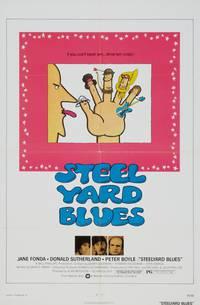 Постер Стильярд блюз