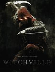Уитчвилль: Город ведьм