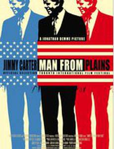 Джимми Картер: Человек с Великих Равнин