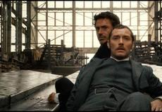О чем будет «Шерлок Холмс 3»