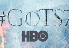 Появился первый постер 7 сезона «Игры престолов»