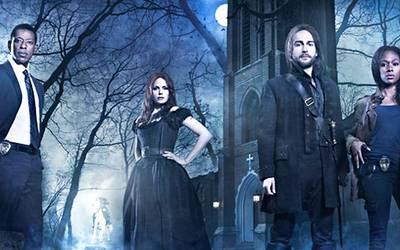 «Сонная Лощина» и другие вампиры на ТВ