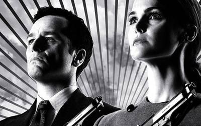 Шпионы, как мы: зачем смотреть сериал «Американцы»