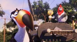 """Кадр из фильма """"Рио 3D"""" - 2"""
