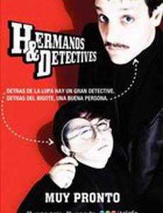 Братья детективы