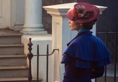 Премьера трейлера: «Мэри Поппинс возвращается»