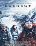 """Постер из фильма """"Эверест 3D"""" - 1"""
