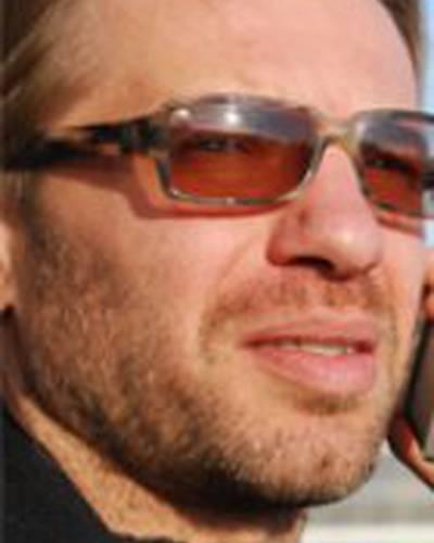Святослав Власов фото