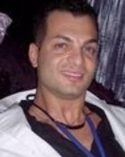 Mohsen Zavieah Salehi фото