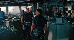 """Кадр из фильма """"Морской бой"""" - 1"""