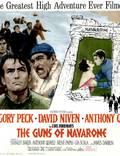 """Постер из фильма """"Пушки острова Наварон"""" - 1"""
