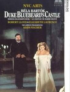 Duke Bluebeard's Castle